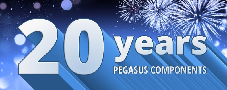 20 years procurement and storage
